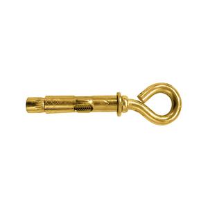 Болт анкерный с кольцом SWFS 8х40 2 шт пакетик