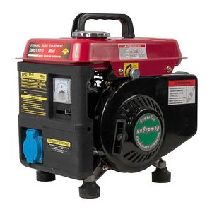 Генератор инверторный DDE DPG1101i 0,8/0,9 кВт бензиновый бак 2,6 л