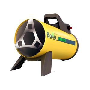 Пушка тепловая газовая Ballu BHG-20М, 17 кВт
