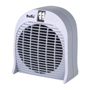 Тепловентилятор Ballu BFH/S-04, спиральный, 2 кВт