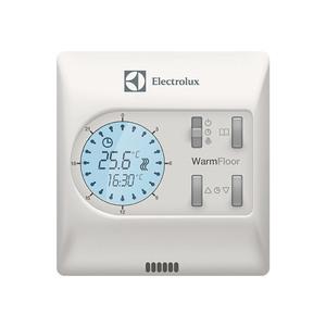 Терморегулятор Electrolux электронный программируемый ETA-16, белый