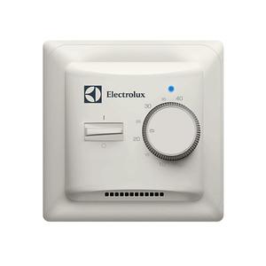 Терморегулятор Electrolux механический ETB-16, белый