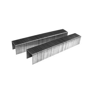 Скобы для степлера Biber закаленные тип 53 10 мм 1000 шт