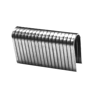 Скобы для степлера Biber круглые тип 28 12 мм 1000 шт