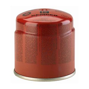 Баллон с газом бутан Kemper 360 мл/190 гр (прокалываемый)