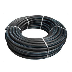 Шланг газовый кислородный d=6,3 мм, 3-й класс, бухта - 50 п.м.