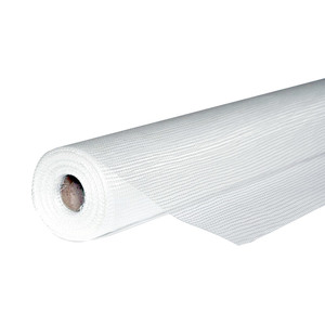 Сетка стеклотканевая малярная Люкстейп, 2х2 мм, 1х20 м, 45 гр/м2