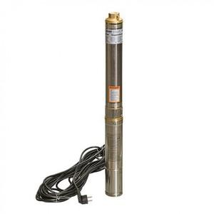 """Belamos TF3-40, скважинный центробежный насос, 45 л/мин, Н-42 м, Ø-3"""", каб.20 м"""
