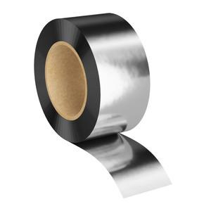 Лента соединительная металлизированная Изоспан FL, 50 мм, 50 п.м.