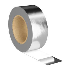 Скотч металлизированный Изоспан FL Termo, 40 п.м