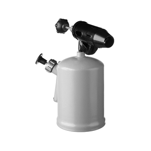 Паяльная лампа стальная бензин/керосин 1,5 л