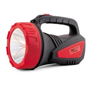 Фонарь-прожектор аккумул., S-250A, LED 5Вт, 2 режима (40%, 100%)