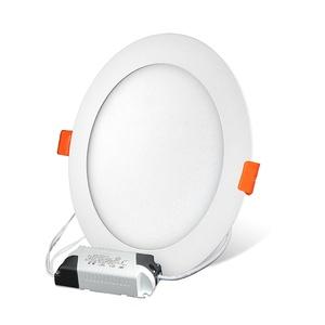 """Светильник LED ультратонкий """"Даунлайт"""", круг, 230В, 24Вт, 4000К"""