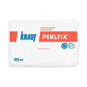Клей монтажный Knauf Perlfix, 30 кг