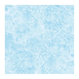 Плитка напольная 345х345х8 мм БКСМ Мрамор синяя