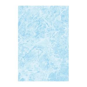 Плитка настенная 200х300х7 мм БКСМ Мрамор синяя