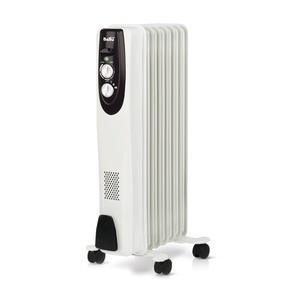 Радиатор масляный, 7 секций 1,5кВт