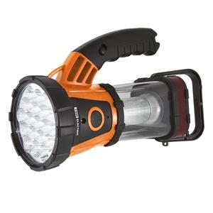 Фонарь д/кемпинга аккумул., SQ0350-0031, 3 режима (24 LED, 19 LED, SOS)