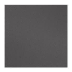Керамогранит 600х600х10 мм ГТ003М матовый черный