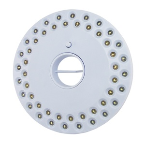 Фонарь д/кемпинга, SQ0350-0017, 144Лм/Вт, магнит/подвес, на 4хАА
