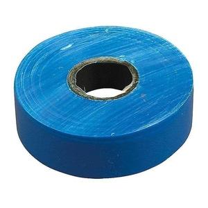Изолента ПВХ 19 мм синий (20 м)