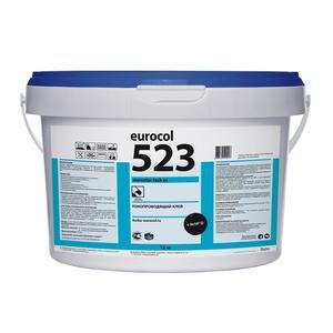 Клей Forbo Eurocol 523 токопроводящий 12 кг