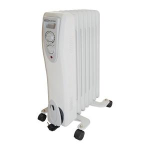 Радиатор масляный TDM Electric 7 секций 1,5кВт