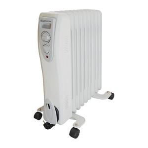 Радиатор масляный TDM Electric 9 секций 2кВт