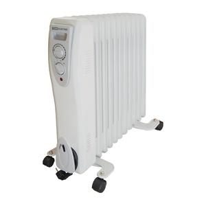 Радиатор масляный TDM Electric 11 секций 2,5кВт