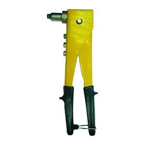 Заклепочник Biber 85754 2-х позиционный сталь 255 мм