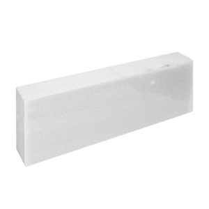 Блок стеновой газобетонный Д500, 600х250х75 мм