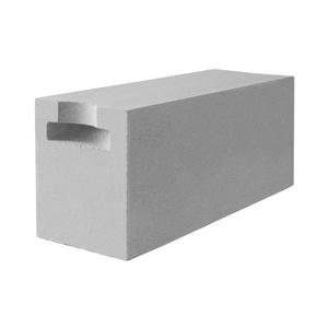 Блок стеновой газобетонный Д500, 600х250х200 мм