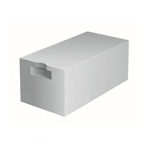 Блок стеновой газобетонный Д500, 600х250х300 мм