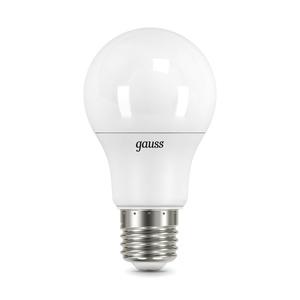 Лампа светодиодная LED E27 груша А60 12Вт 4100К