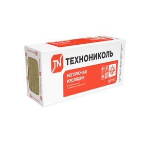 Утеплитель Технониколь Техновент Стандарт 1200х600х50 мм, 6 шт