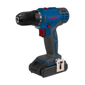 Шуруповерт Trigger Li 10/14,4 2 аккумулятора кейс