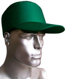 Каскетка бейсболка  ПРЕСТИЖ  AMPARO защитная зеленая
