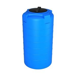 Емкость ЭкоПром для воды полиэтиленовая 300 л 0,3 м3 вертикальн.