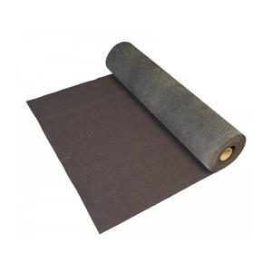 Ковер ендовый темно-коричневый (1х10 м)