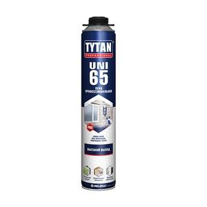 Пена профессиональная Титан 65 UNI (750 мл)