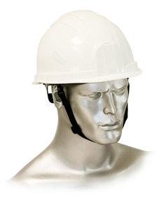 Каска защитная СОМЗ-55 FAVORIT HAMMER белая