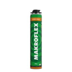 Клей-пена Makroflex PRO, 0,85 л