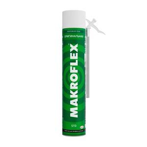 Пена монтажная Makroflex Original STD, 0,75 л