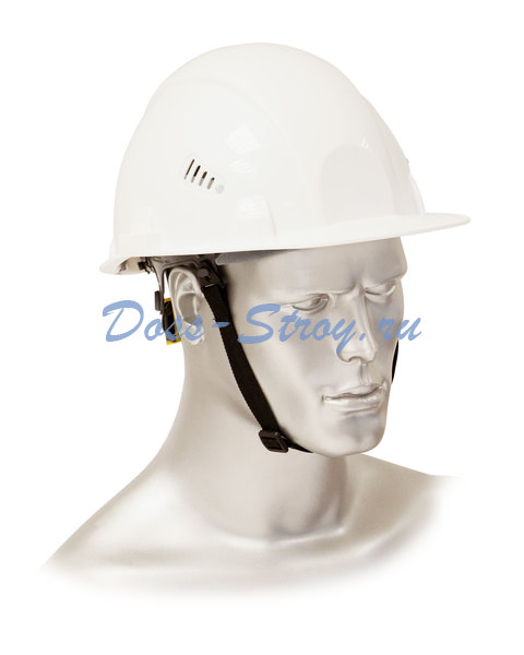 Каска защитная СОМЗ-55 FAVORIT Rapid белая (75717)
