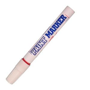 Маркер-краска Munhwa красный линия 2 мм
