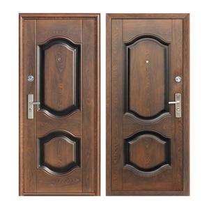 Дверь входная эконом K550-2