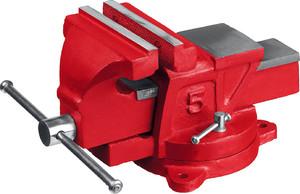 Слесарные тиски MIRAX 125 мм