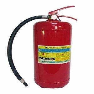 Огнетушитель порошковый ОП-5 (з) ABCЕ