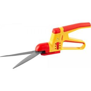 Ножницы GRINDA для стрижки травы поворот 360 мм