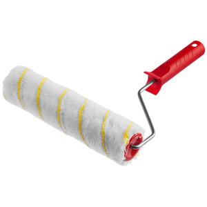 Валик малярный MIRAX POLYTEX 240 мм d=40 мм ворс 12 мм ручка d=6 мм